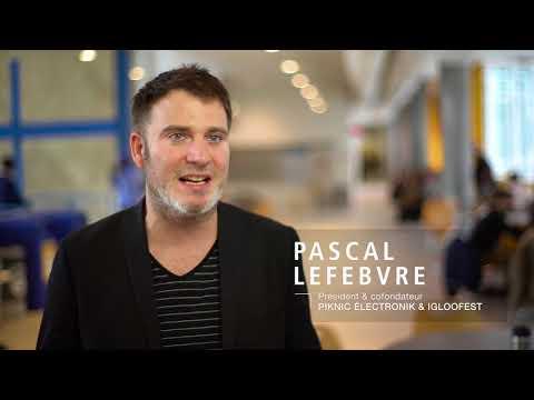Parcours Innovation PME Montréal 2018 : Trouver Des Solutions Appropriées