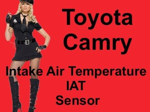 Hqdefault on Intake Air Temperature Sensor