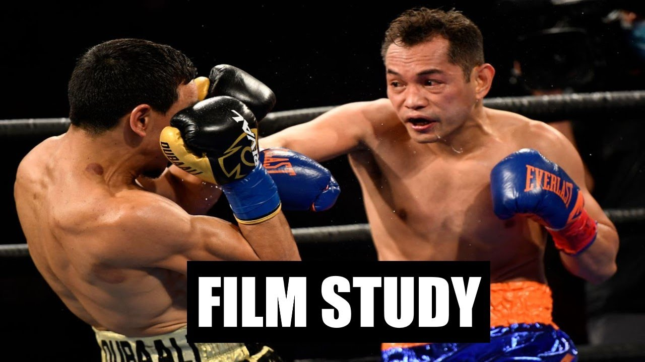 Nonito Donaire vs Nordine Oubaali Film Study - What We Can Learn