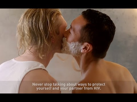 CDC: Start Talking. Stop HIV.: Steamy Chat