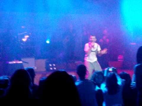Kenan Dogulu - Olmaz (Live @ Rotterdam De...