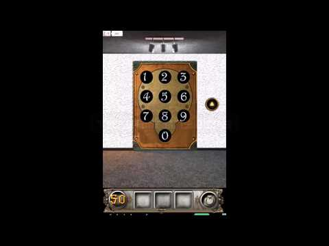 100 Doors Floors Escape Level 50 Walkthrough Guide Youtube