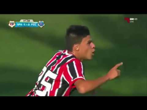 Augusto Galvan - Sao Paolo Fc
