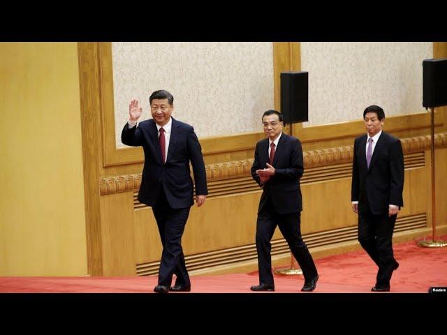 """【夏明:""""运动型""""政治声势大 错误也大】2/28 #焦点对话 #精彩点评"""