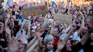 #UNTEILBAR: Deutschland setzt ein imposantes Signal gegen Rechts