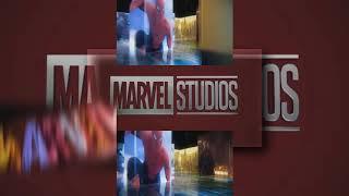 YTPMV Spider Man Homecoming Marvel Logo Scan