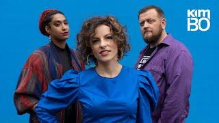 KimBo ft. La Nefera, Pyro - Io Volo