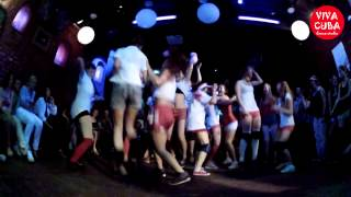 RAGGA - grupa Ragga Freaks - Kuba Makowczyński - vivacuba.pl Warszawa