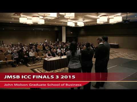 MBA ICC 2015, Finals Part 3