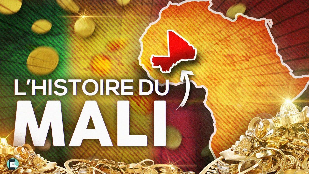 Download L'Histoire du Mali : le royaume le plus riche du Moyen Age ?