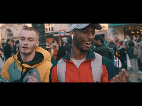 Skyeglow --  Summer In The City [Official Video]