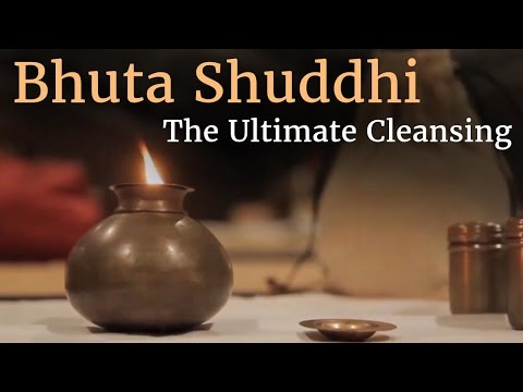 Bhuta Shuddhi - The Ultimate Cleansing | Isha Hatha Yoga | Sadhguru