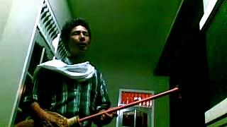 Gitar Sapu Rhoma - 1001 Macam