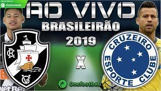 Vasco 1x0 Cruzeiro | Brasileirão 2019 | Parciais Cartola FC | 36ª Rodada | Narração
