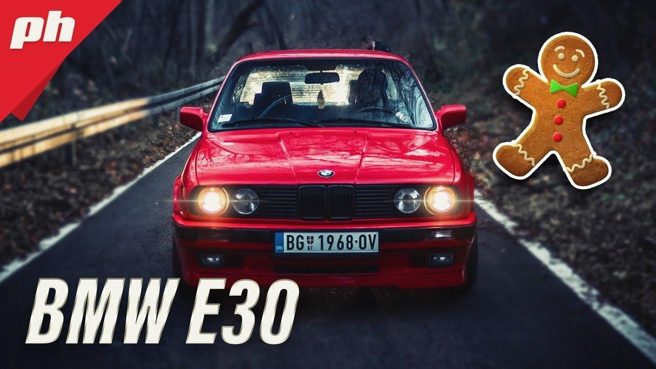 KOCKICOM PO MEDENJAKE! BMW E30 Vlog