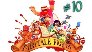 Fairytale Fights Let´s Play HD coop parte 10