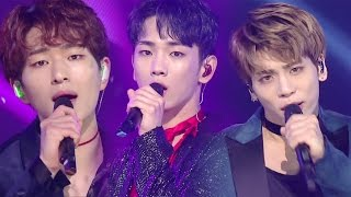 《Emotional》 SHINee (샤이니) - Tell Me What To Do @인기가요 Inkigayo 20161127