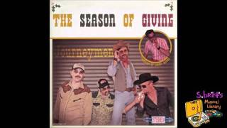 "The Journeymen ""The Season Of Giving"""