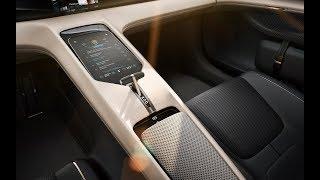 2019 Porsche $75,000 Electric car, Mission E