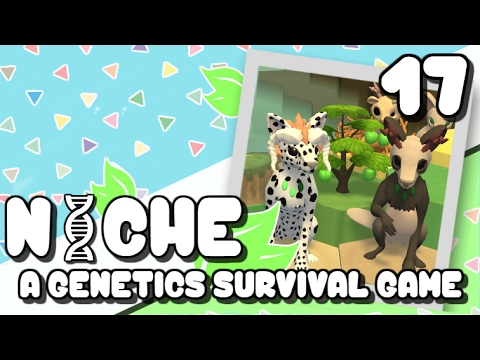 Dwindling Females - Niche A Genetics Survival Game(17)