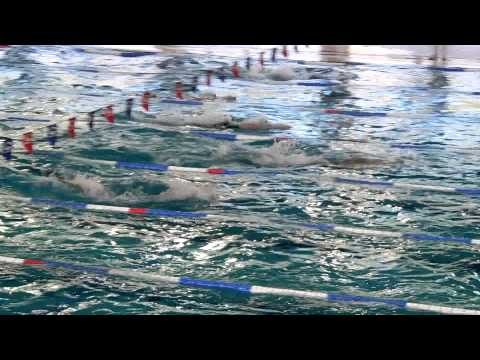 100 sf male CMAS World Cup 2014 Italy