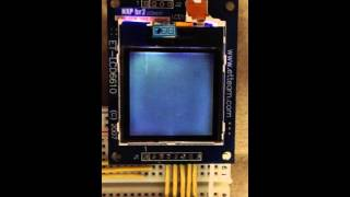 MP3 Player from SD CARD by ATMEGA128