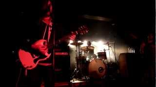 The Lemonheads - Rudderless & My Drug Buddy (Cologne, 12 May 2012)