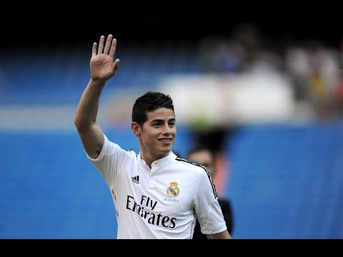 Top 10 Transfers 2014 - FIFA Youth Players