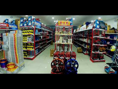 An Awesome Motorcycle Parts Supplier in Manila