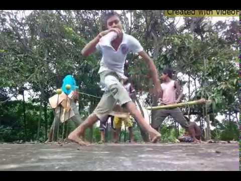 Funny boys +(R.H.N)DJ rakesh