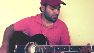 Puche amma meri by mohit chauhan cover by vk covers