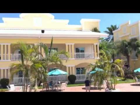 Hotel villas telamar youtube for Villas telamar