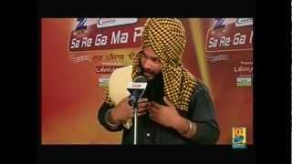 RAB DA BANDA BHAI BALWINDER SINGH LADI --new gurdaas mann part 5  ----