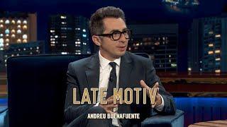 LATE MOTIV - Consultorio de Berto. El idioma de los elfos | #LateMotiv554
