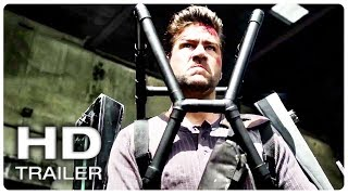 KILL MODE Official Trailer #1 (NEW 2020) Sci-Fi Action Movie HD