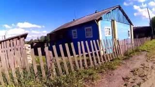 Выходные в деревне. Уборка территории(, 2016-06-15T15:54:43.000Z)