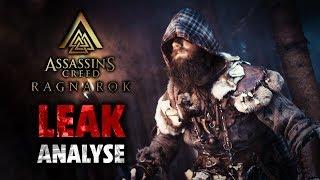 Auf den Spuren von God of War – Assassin's Creed: Ragnarok