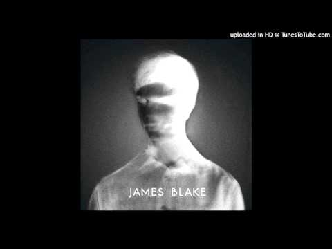 James Blake - Air & Lack Thereof (1st Version) (2008)
