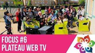 AgoraTV - Focus #6 / Web TV