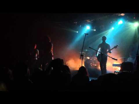 Tune live in Krakow