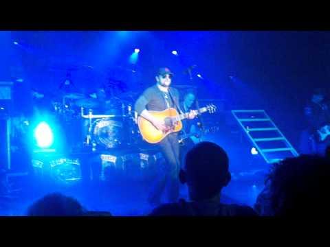 Eric Church - Carolina Live (Awesome).3gp