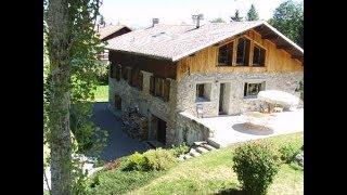 Vente maison Thollon les Memises (74500) Haute Savoie - Particulier : Publier une annonce