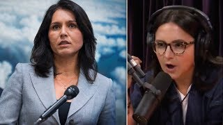 Bari Weiss Has the Stupidest Take on Tulsi Gabbard Yet