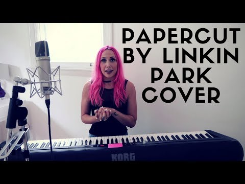 Papercut by Linkin Park Cover