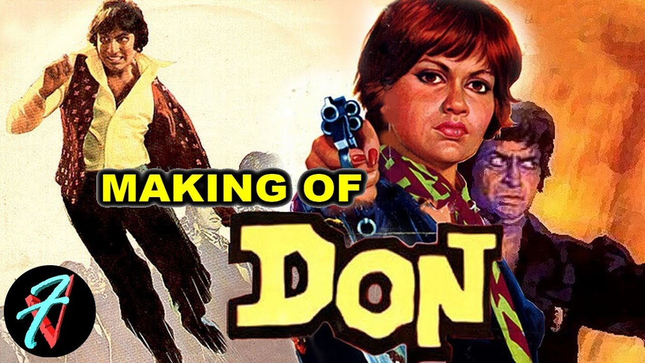 Image result for Don (1978)