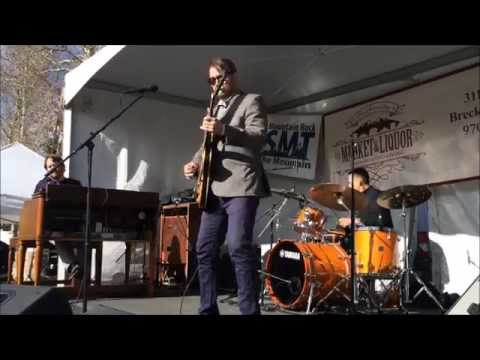 Eddie Roberts Quintet