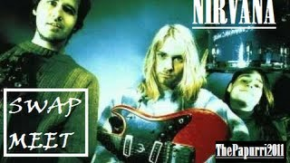 Nirvana - Swap meet (Subtítulos y lyrics)