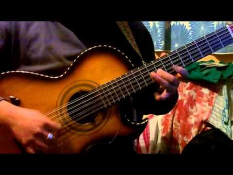 El ardido Larry Hernandez on Vimeo
