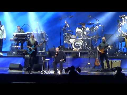 Phil Collins - Another Day In Paradise (Estadio Nacional - Santiago, Chile - 15.03.2018)