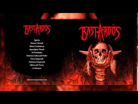 Download Bastardos - Bastardos (Full album - 2015)